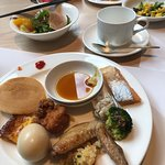 Bilde fra Hotel Metropolitan Edmont Tokyo