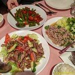 Pongsri Thai Restaurant Photo