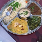 Bilde fra Namaste Cuisine of India and Nepal