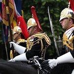 Фотография Букингемский дворец