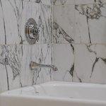 Italian Marble tub