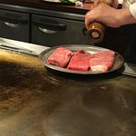 Steak Land Kobekan ภาพถ่าย