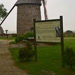 Moulin de Fierville
