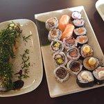 Tenshi Sushi Boteco