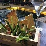 LINK Cuisine & Bar