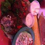 Foto di Keegan's Seafood Grille