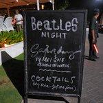 beatles night