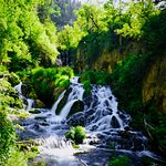 Фотография Roughlock Falls State Nature Area