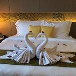 Movenpick Resort & Spa Jimbaran Bali照片