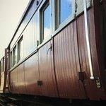 Billede af Umgeni Steam Railway