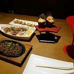 Bilde fra Mizuken Restaurante Japones