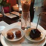 Foto de Carpe Diem Finest Fingerfood