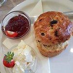 Foto van Hendover Cafe