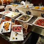 Valokuva: Cafe BLD at Renaissance Johor Bahru Hotel