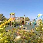 Il nostro parco-giochi
