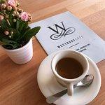 Westbury espresso