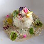 .       Seasonal Japanese Ingredients Shine at Mechelin-Starred Elements