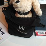 Gifts From W Hotels