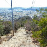 Mt Shosha hiking