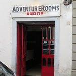 Φωτογραφία: Adventure Rooms Florence