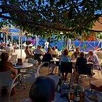 Bonamare Beach Bar Cafe