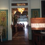 Bilde fra Cafe Bali