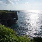 Photo of Cape Manzamo