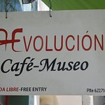 Photo of Cafe-Museo Revolucion