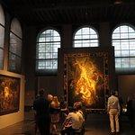 lo studio di Rubens