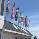 Foto de Dunes Boardwalk Cafe