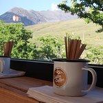 Cuillin Coffee Cafe