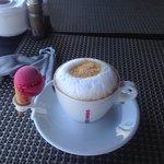 תמונה מHarbour Club Restaurant