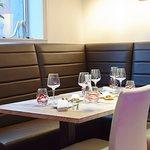 Red Sqaure Restaurant 2