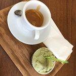 Foto de Morelli Espressobar Gelateria