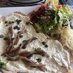 Photo de Restaurant Pizzeria la Rive