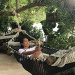 Bild från Koh Raham Restaurant and Beach Bar