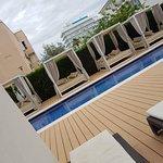 Mar Hotels Playa de Muro Suites Photo