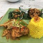 Foto de Indus Restaurant