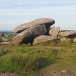Carn Brea Castle Photo