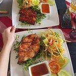 Ngoc Phuong Restaurant Foto