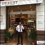 Foto de Swagat