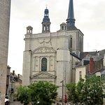 Photo of Eglise Saint-Pierre de Saumur