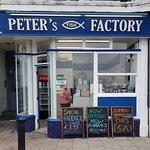 Peter's Fish Factory