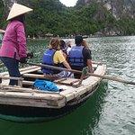 Halonbay cruise