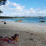 Bild från Mont Choisy Beach