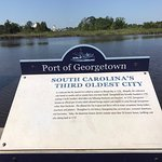 Georgetown Harborwalk照片