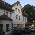 Landgasthof Deutsche Eiche – fénykép
