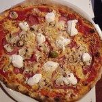 Foto van Pizzeria Ježić