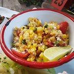 Corn Salad....mmmmmmmm