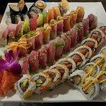 Bilde fra King Kong Sushi